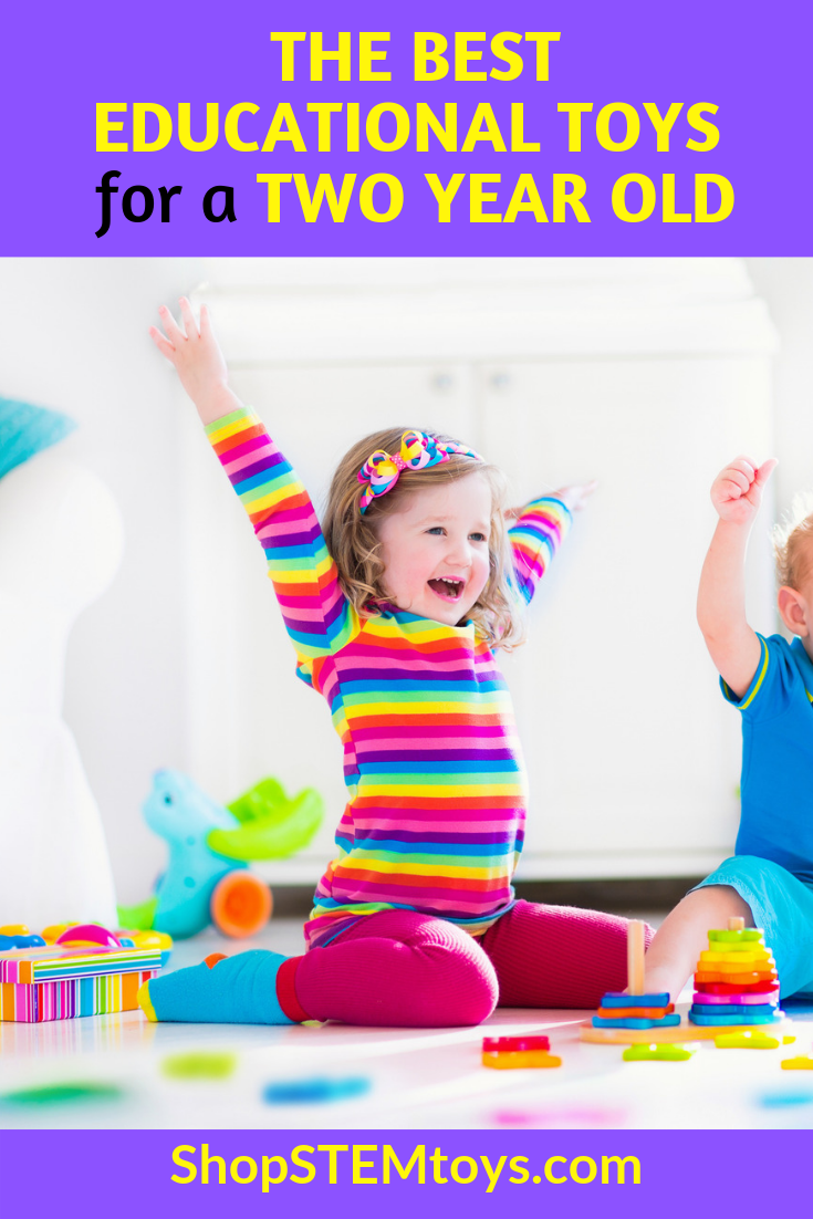Educational Toys for 2 Year Olds 1 Best - Shop STEM